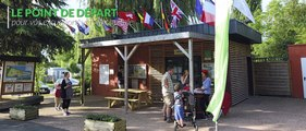 Camping Paris - Sandaya Camping International Maisons-Laffitte - Ile de France