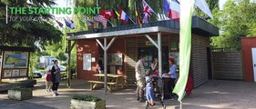 Camping Paris - Sandaya Camping International Maisons-Laffitte - Ile de France - Yvelines - UK