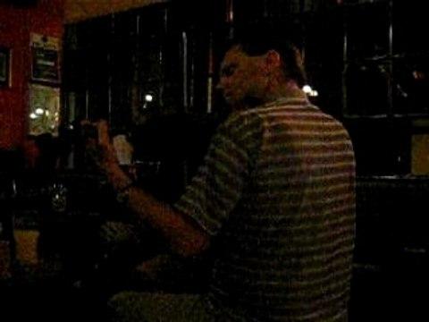 Musique irlandaise In Pub