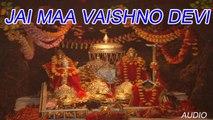 Sukhvinder - Jai Maa Vaishno Devi - Laal Chunariya Orhaaoongi Maa Ko