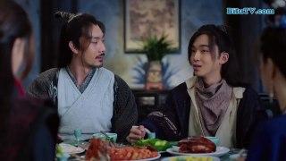 Phim Tan Tieu Ngao Giang Ho 2018 Tap 16