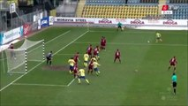 2-2 Tilen Pečnik Goal Slovenia  Prva Liga - 14.03.2018 NK CM Celje 2-2 ND Triglav