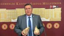 CHP Niğde milletvekili Ömer Fethi Gürer'den 'şeker fabrikaları' açıklaması