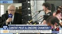 """SNCF: la ministre des Transports Elisabeth Borne présente une """"réforme nourrie par une large concertation"""""""