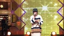 【今夜、誕生!音楽チャンプ】「Precious」(伊藤由奈) / 川村海月(かわむら・みつき)