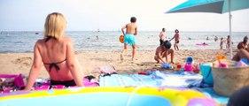 Services et Activités Enfants Campings Sandaya - Vacances Campings 4 - 5 étoiles - France et Espagne