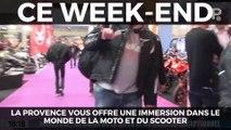 Le Salon de la moto et du scooter est de retour ce week-end à Marseille