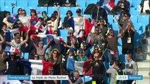 Jeux paralympiques : une troisième médaille pour Marie Bochet