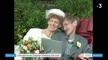 Sciences : l'astrophysicien Stephen Hawking est mort