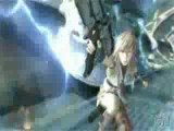 final fantasy 13 sur ps3