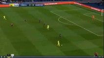 Karl Toko Ekambi Goal - PSG vs Angers 2-1  14.03.2018 (HD)