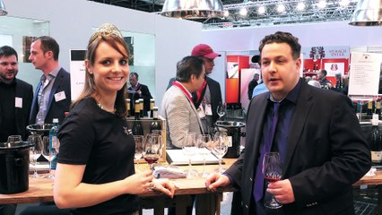 Generation Riesling - ProWein 2017