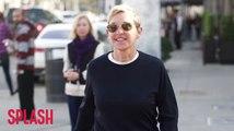 Ellen DeGeneres' late girlfriend inspired comedy