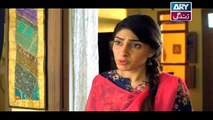 Ghairat Last  Episode  - on ARY Zindagi in High Quality 14th March 2018