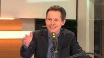 """Pour le géographe Pierre Zembri, """"si on veut relancer le réseau SNCF, il faut y investir"""""""