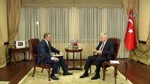 """-  Başbakan Binali Yıldırım: """"Enerji Güvenliği Avrupa İçin Terörden De Daha Önemli Bir Konu""""- """"biz Azerbaycan'ın Haklı Davasında Yanındayız""""- """"türkiye 40 Yıldan Beri Terör Örgütü İle Mücadele Veriyor"""""""