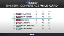 Bruins Face-Off Live: Hurricanes Looking To Clench Wild Card Playoff Position