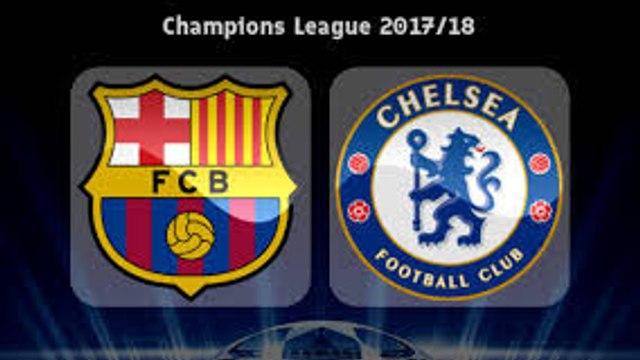 All Goals & highlights - Barcelona 3-0 Chelsea UEFA Champions League