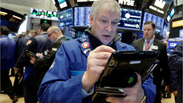 Controversial 'Maker Taker Model' Tearing Wall Street Apart