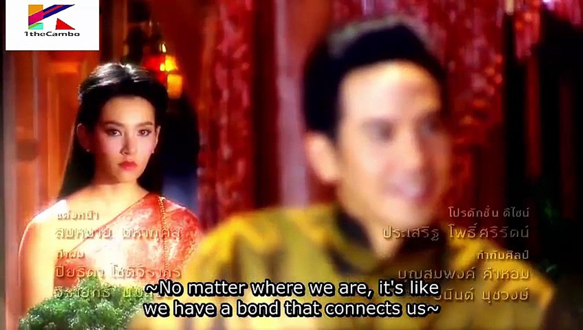 [ENG SUB] Bhuppae Sunniwat Ep 1 Eng Sub | บุพเพสันนิวาส | New Thai Drama  2018 with English Subtitles