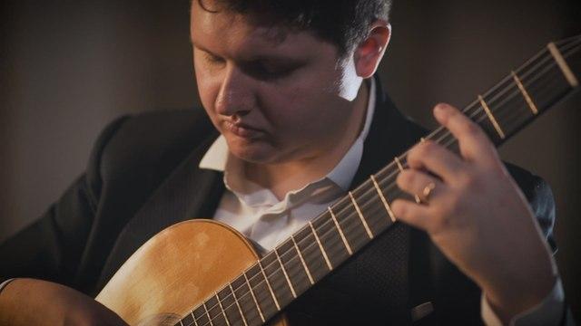 Eugenio Della Chiara - 1. Adagio Sostenuto