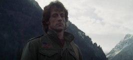 Rambo 1  Film Completo (Il Primo Sangue)  In Italiano 1° Tempo