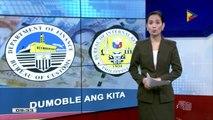 Nakolektang buwis ng BIR at BOC, dumoble sa tulong ng TRAIN Law