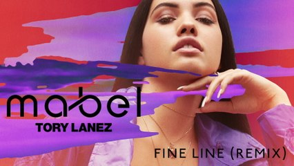 Mabel - Fine Line