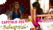 Chiquititas - 14.03.18 - Capítulo 392 - Completo