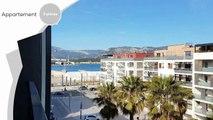 A vendre - Appartement - La seyne sur mer (83500) - 3 pièces - 65m²