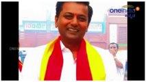 Karnataka Elections 2018 : ನಟ ದೊಡ್ಡಣ್ಣ ಅಳಿಯ ಕೆ ಸಿ ವೀರೇಂದ್ರ ಚಿತ್ರದುರ್ಗದಿಂದ ಸ್ಪರ್ಧೆ  |Oneindia Kannada