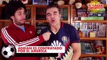 ¡EL FUTBOL ES PARA TONTOS! ft ADRIAN URIBE