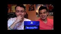 Sony E3 new The Last Guardian Announcment Reion Compilation