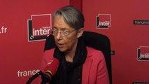 """Elisabeth Borne, ministre chargée des Transports : """"L'ouverture à la concurrence, c'est l'intérêt des voyageurs, et c'est aussi intéressant et stimulant pour la SNCF"""""""