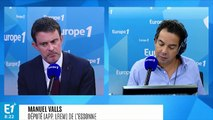 """""""La réforme de la SNCF doit se faire dans le plus grand respect des cheminots"""", avertit Valls"""
