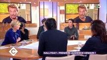 """Johnny Hallyday : Quel est réellement le problème au sens du droit ? Une avocate nous l'explique dans """"C à vous"""" - Regardez"""