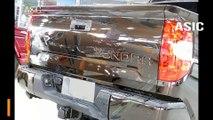 Toyota Tundra 5.7 V8 4WD cars video SUV car سيارات فيديو سيارات