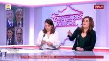Best of Territoires d'Infos - Invitée politique : Marie-Pierre de la Gontrie (16/03/18)
