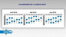 Réforme de la SNCF : les syndicats de cheminots votent la grève