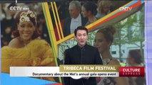 Tribeca Film Festival opens in New York