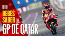 VIDEO: Claves MotoGP Qatar 2018
