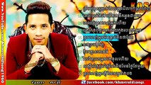Vanna Sak, Best Collection Of 10 Old Songs, Khmer Song