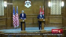 Assad: Ready for truce if it's not exploited