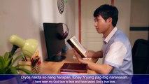 Cristianong Kanta ,  Kung Di Ako Iniligtas ng Dyos ,  Binigyan Ako ng Diyos ng Bagong Buhay