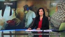 Zika Virus: Second Chinese Zika patient recovering