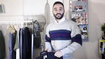 H&M Mens fashion Haul   Fall and Winter Fashion   Neemzzz  