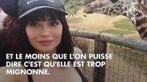 Kylie Jenner partage des photos trop mignonnes de Stormi