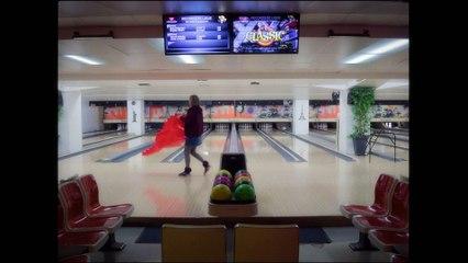 Reportage sur le bowling