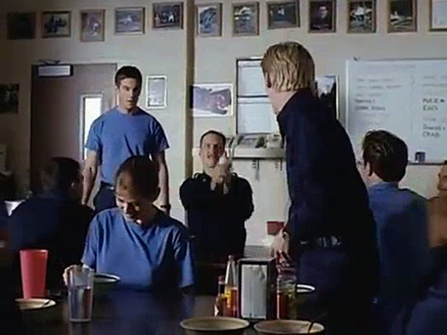 The Pretender S01E10 - video Dailymotion