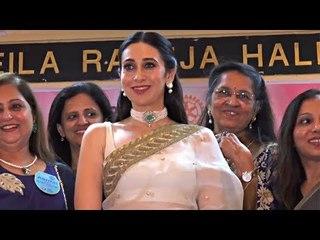 Karisma Kapoor Celebrated Women's Day